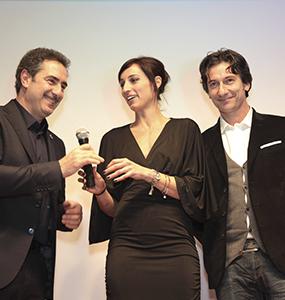 15_Stefano Pantano, Elisa Di Fransisca, Stefano Cerioni