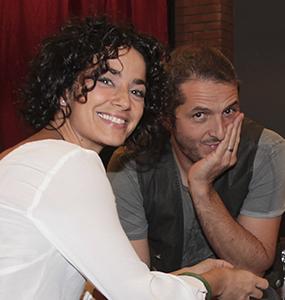 4_Giulia Bornacin e Michele Albini